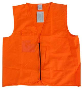 Iron Wear Day Only Vests