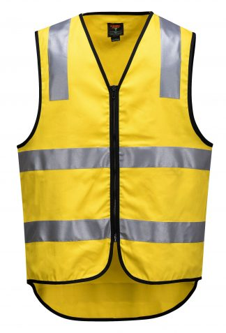 PRIME MOVER COTTON VEST
