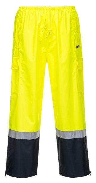 Wet Weather Cargo Pants