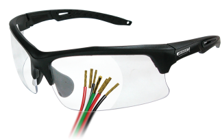 ARMOUR SAFETY READING GLASSES