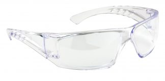 PORTWEST CLEAR VIEW SPECTACLES