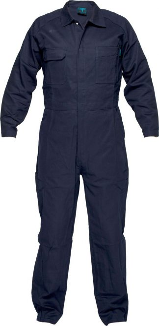 PRIME MOVER NAVY COVERALL
