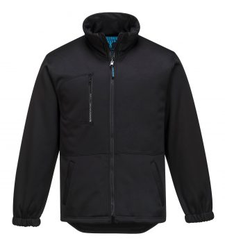 WATER REPELLENT FLEECE JUMPER