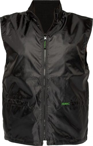 WATERPROOF FLEECE LEISURE VEST