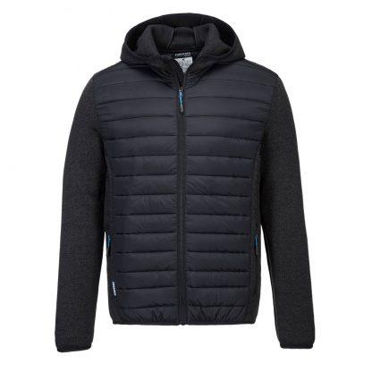 Portwest kx3 baffle jacket
